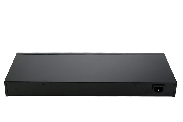 24-Port Gigabit Rackmount Switch